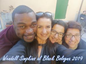 wendell-black